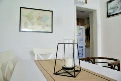Piękny, metalowy świecznik upolowany w Tesco za 28 pln