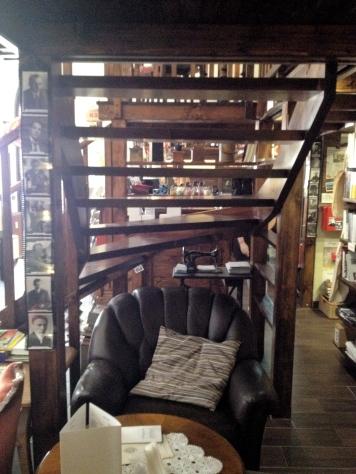 kawiarnia kornel i przyjaciele atykwariat księgarnia