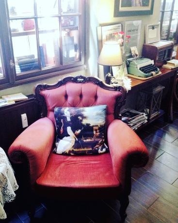 kawiarnia kornel i przyjaciele atykwariat księgarnia10