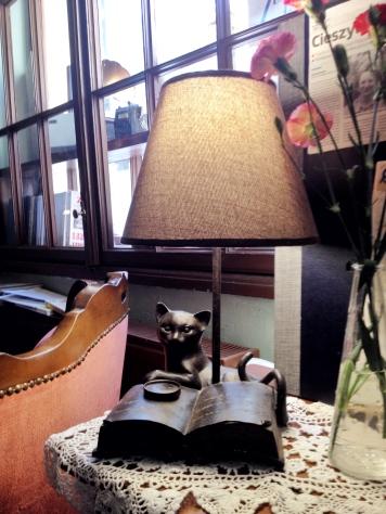kawiarnia kornel i przyjaciele atykwariat księgarnia26