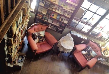 kawiarnia kornel i przyjaciele atykwariat księgarnia28
