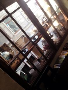 kawiarnia kornel i przyjaciele atykwariat księgarnia4
