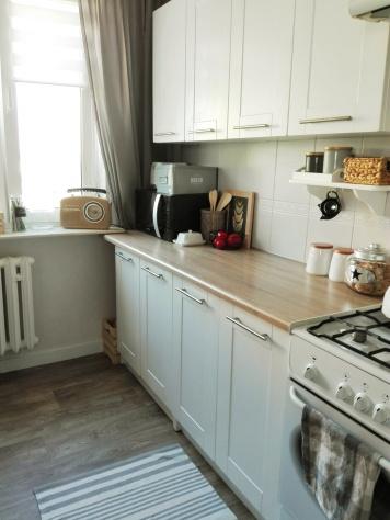 Metamorfoza kuchni za 1500 pln