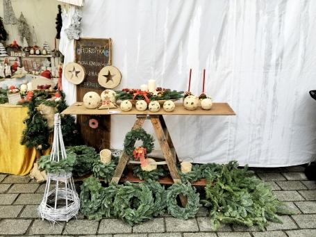Świąteczny Jarmark na Nikiszu