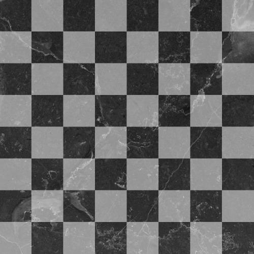podłoga w szachownicę