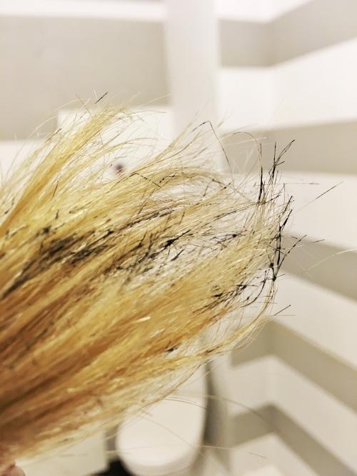 włosy vs v33