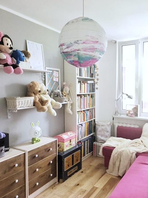 kids room 17