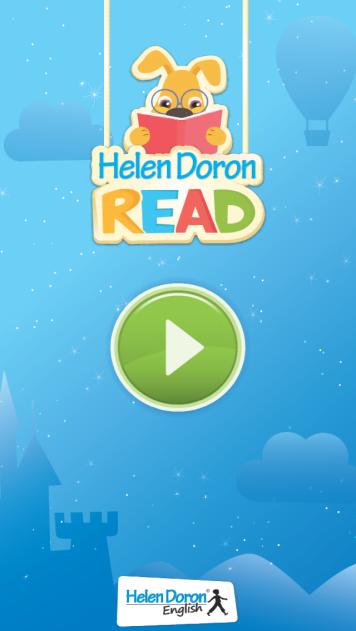 Świetna aplikacja pomagająca ogarnąć czytanie i angielską wymowę.
