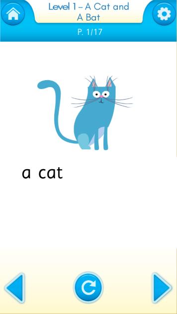 Zaczynamy od kota...